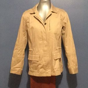 Orvis softshell outdoor jacket